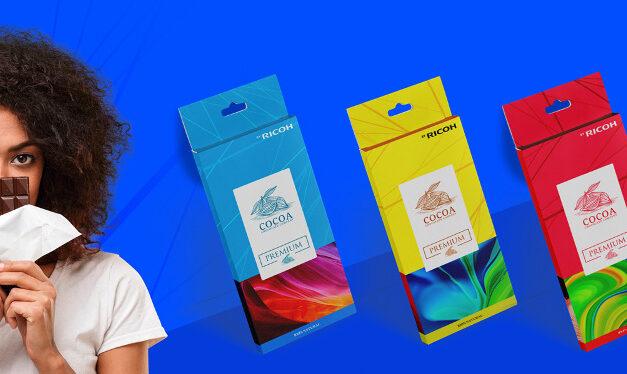 Ricoh revoluciona la industria del empaque con tecnología Packaging 4D