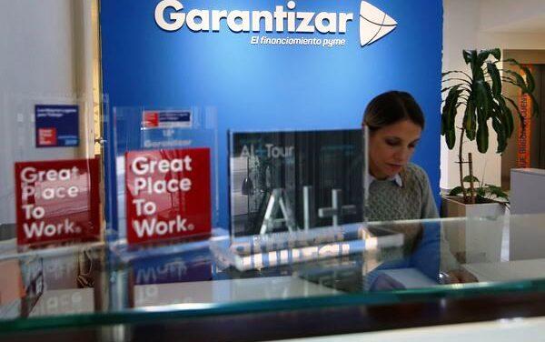 Garantizar presentó, junto a Banco Nación y Banco Ciudad, herramientas financieras con una mirada igualitaria