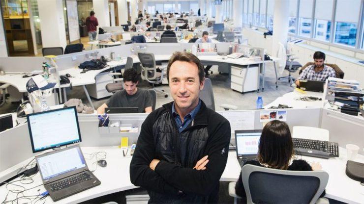 Mercado Libre, entre las 10 mejores empresas para trabajar en el mundo