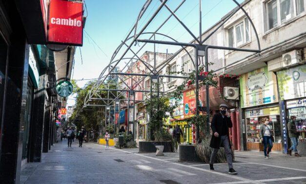 La Provincia puso en marcha ayudas económicas para rubros afectados por las restricciones