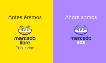 Mercado Libre relanza su plataforma publicitaria