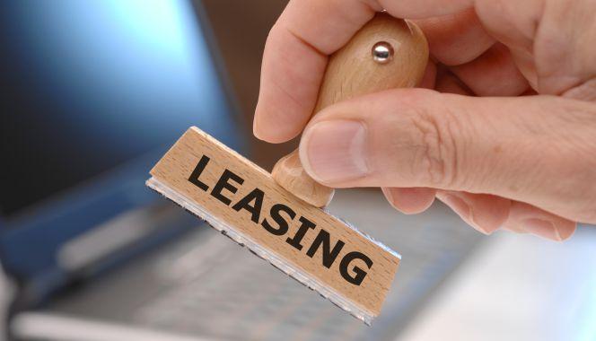 Destacan el potencial del leasing como vehículo para reactivar la economía