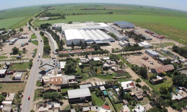Beneficios impositivos para las empresas que se radiquen en parques industriales
