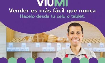Banco Macro presenta viüMi: vender es más fácil que nunca