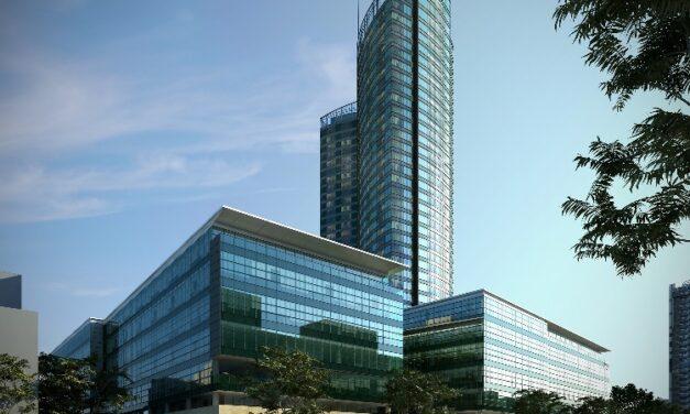 GNI celebra 18 años con 38 edificios