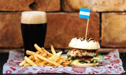 Con una propuesta novedosa, Burgerbeer abrió su primera franquicia en Córdoba