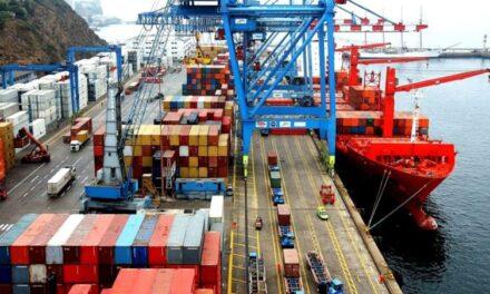 El intercambio comercial de octubre dejó un superávit de US$ 612 millones