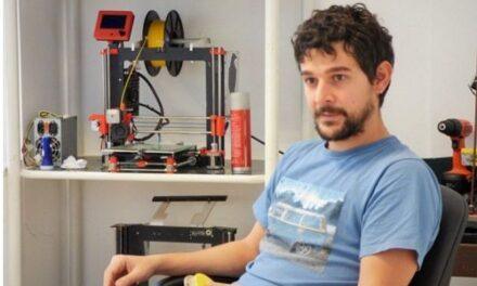 Emprededores cordobeses logran su primera exportación de productos de tecnología asistiva