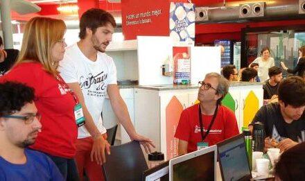 Llega una nueva edición de la Startup Weekend Argentina