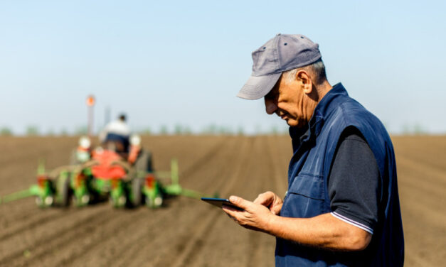 Lanzan programa de preaceleración de soluciones agroalimentarias tecnológicas