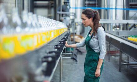 La fabricación inteligente viene creciendo en Argentina