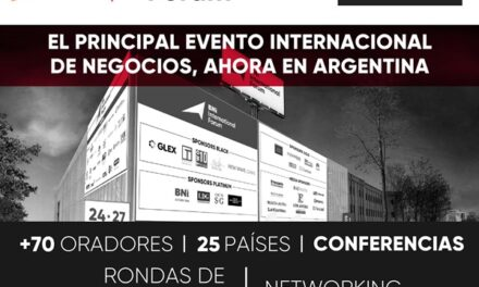 BNI International Forum: encuentro para generar oportunidades a emprendedores