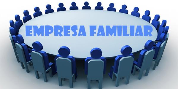 ¡La empresa familiar creció!