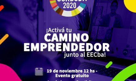 La Semana Global del Emprendedor llega a Córdoba