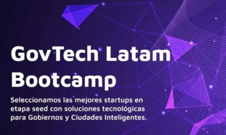 Startup: Inscripciones abiertas a GovTech Latam Bootcamp
