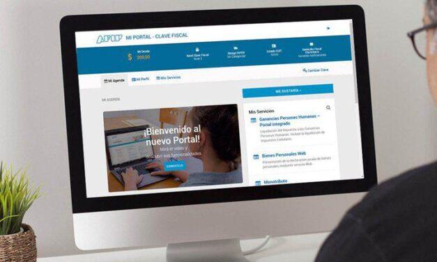 La AFIP abrió la inscripción al ATP para el pago de los salarios de noviembre