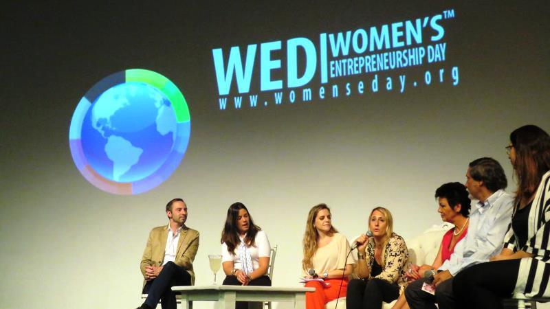 Llega el día mundial de la mujer emprendedora