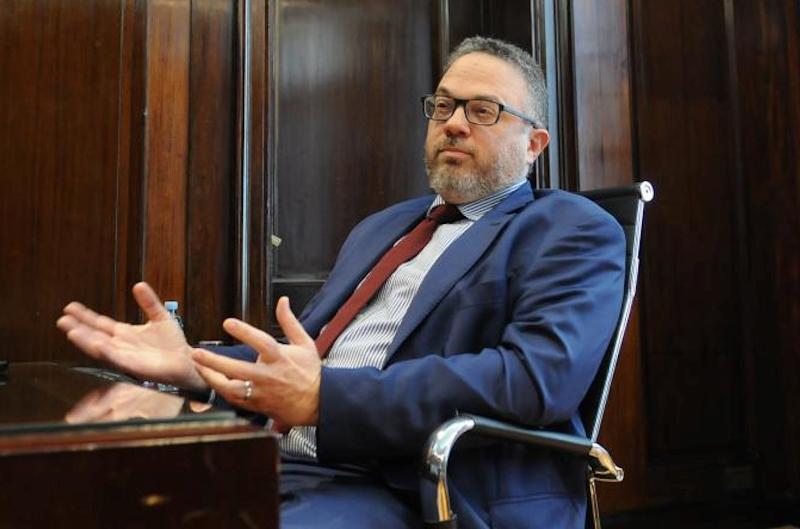 Kulfas estimó que las exportaciones y la balanza comercial mejorarán en 2021