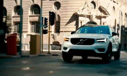 """""""Another point of view"""" la nueva campaña de marca de Volvo Car Argentina"""