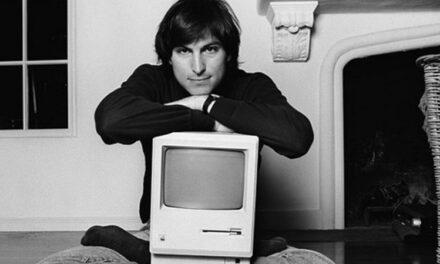 7 reglas que Steve Jobs siguió para alcanzar el éxito