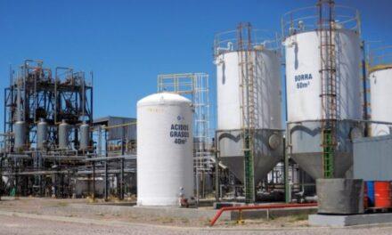 Las pymes de biocombustibles intiman a la secretaria de energia al cumplimiento de la ley 26.093 para evitar la desaparición del sector
