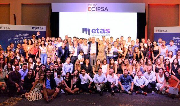 Grupo Ecipsa en el podio de las mejores empresas para jóvenes profesionales