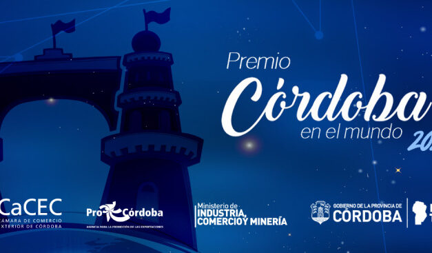 Se entregan los Premios Córdoba en el Mundo 2020