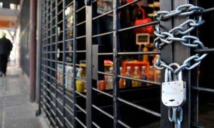 La CAME advirtió sobre el cierre de 90.700 locales comerciales en el país