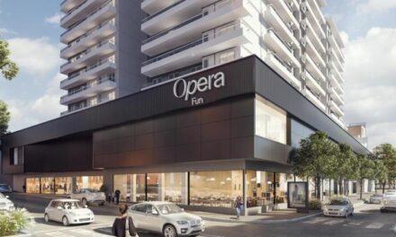 OperaFun, el único mall del Valle de Punilla, inaugura su segunda etapa