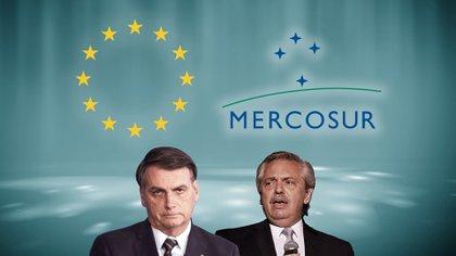 Argentina y Brasil: Ajustan su relación bilateral para impulsar al Mercosur