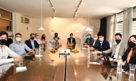 Se puso en marcha el Hub de Innovación Agtech Córdoba