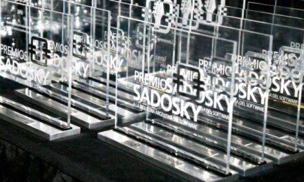 Llegan los Premios Sadosky: cómo inscribirse para presenciar la transmisión virtual