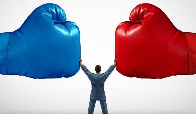 Seis habilidades para resolver conflictos