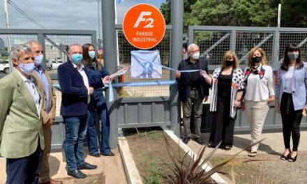El polígono industrial de Malagueño, con aprobación provincial y nuevas empresas