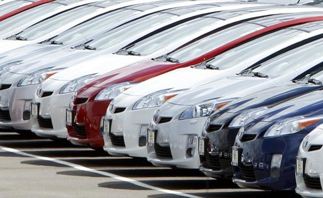 La venta de usados cayó 12% interanual en 2020