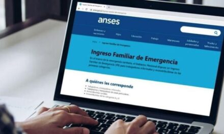 Sin el IFE y el ATP, el Gobierno continúa con otros programas de asistencia: cuáles son y quiénes pueden recibirlos