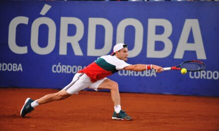 Se confirmó la lista de la tercera edición del Córdoba Open