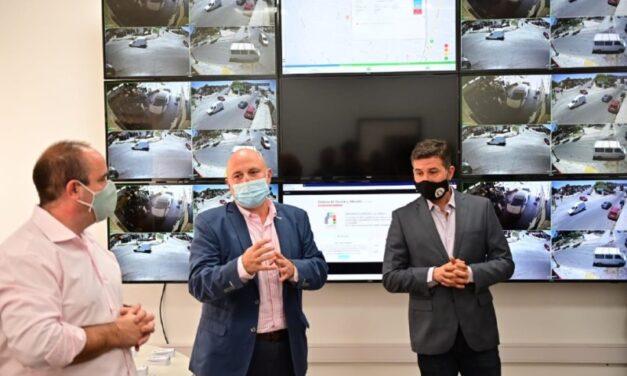 La Calera es el primer laboratorio de Smart Cities de la provincia