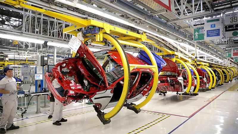 Exportaciones incrementales de la industria automotriz no pagarán derechos de exportación