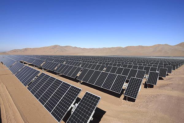 Parques Nacionales incorporaron energías renovables