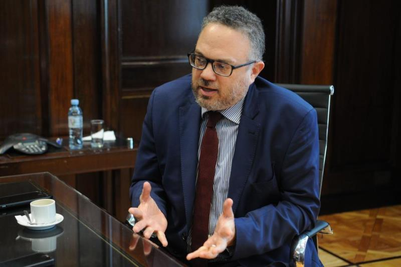 """Kulfas: """"Uno de los grandes desafíos es la inclusión financiera de las PyMEs"""""""