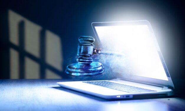 Abogados 4.0 o un mundo sin abogados