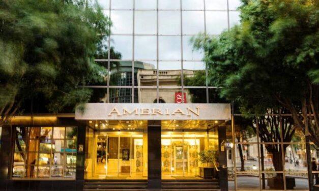 Amérian Córdoba Park Hotel cierra sus puertas en Córdoba