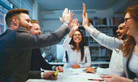 """Los jefes deben evolucionar hacia los """"gefes"""": gestores de felicidad"""