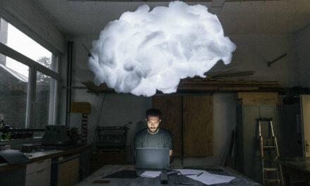 ¿Qué es el Cloud Computing para emprendedores?
