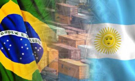 Argentina y Brasil reconstruyen su relación bilateral en pos del Mercosur