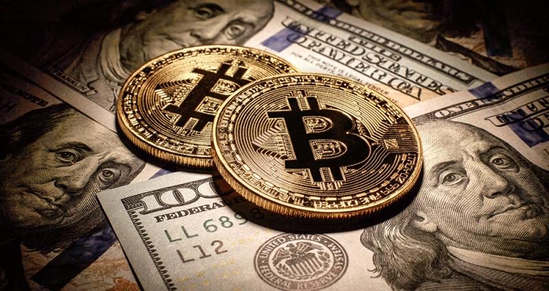 Nuevo récord, el Bitcoin ya supera los US$ 50.000