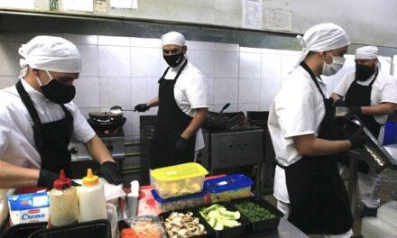 Dark kitchens: las cocinas fantasmas, una oportunidad inmobiliaria comercial