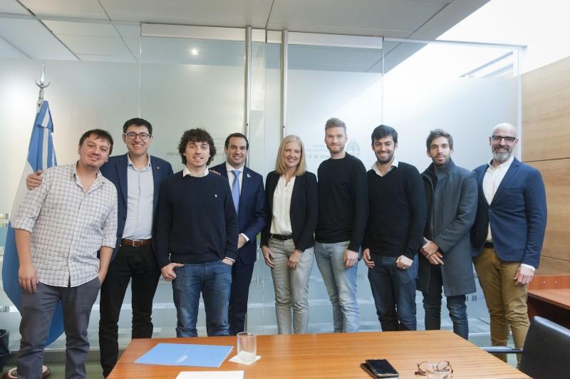 Startup argentina ofrece gratis su Plataforma para enfrentar la segunda ola de COVID-19