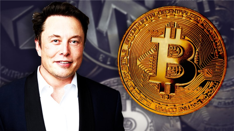 Ahora Elon Musk dice que el precio del Bitcoin es excesivo y la criptomoneda se desplomó un 16%